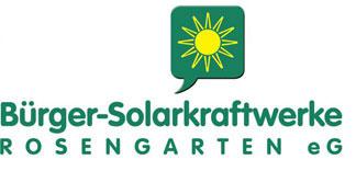 Bürgersolarkraftwerke Rosengarten eG