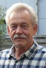 Horst Rudolph